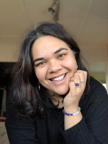 Rosie Sitorus